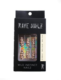 Wild Instinct Nailz