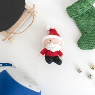 Santa Claus: Christmas Songs & Carols