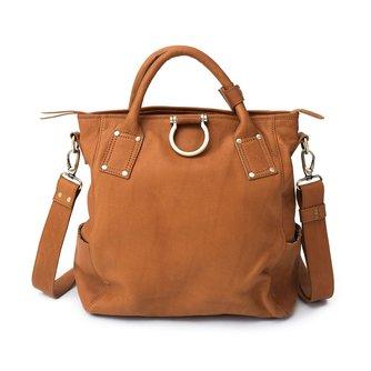 Chloe Convertible Backpack and Crossbody Bag