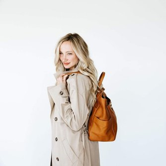 Natasha Convertible Backpack