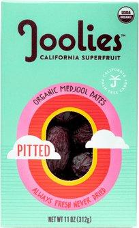 Organic Medjool Dates - Pitted (2-Pack)