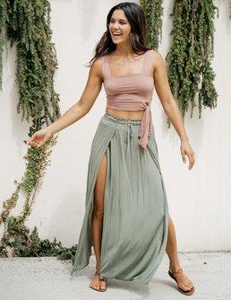 Tatiana Maxi Skirt