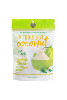 Foreal Foods- Limited Edition Nothing But Coconut