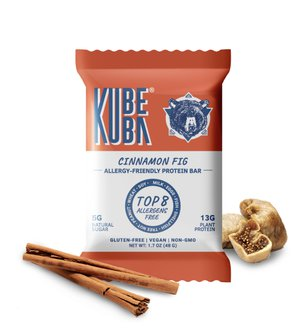 Cinnamon Fig - 6 Bar Box