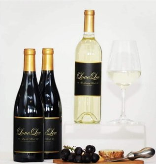 In Person Wine Tasting