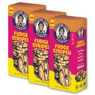 Fudge Striped