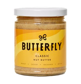 Classic Nut Butter