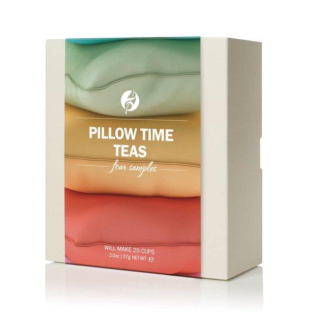 Pillow Timee Teas