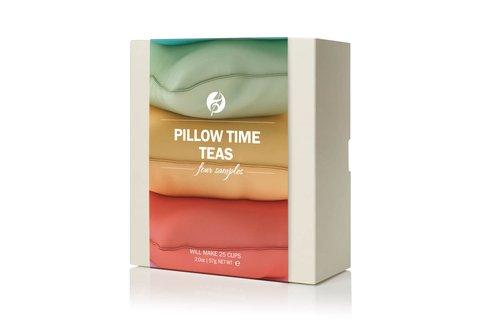 Pillow Time Teas