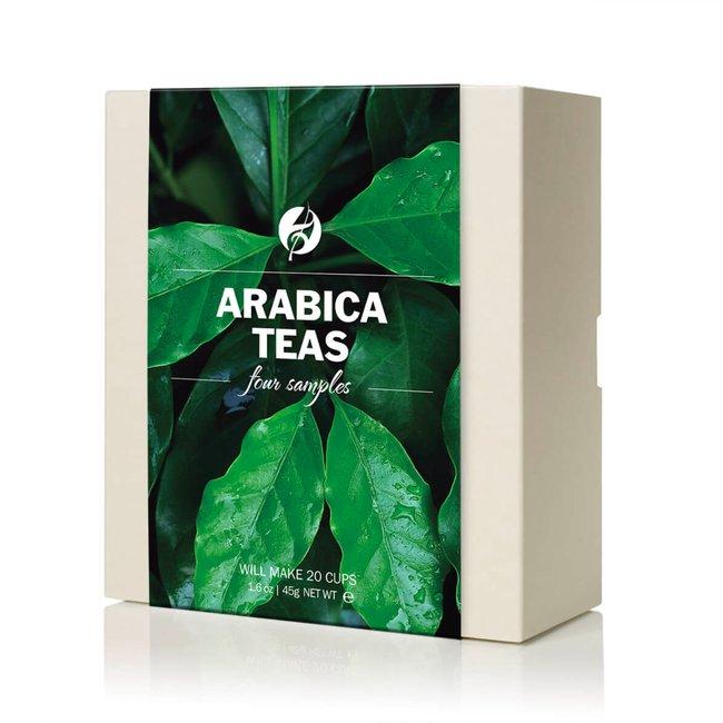 Arabica Teas