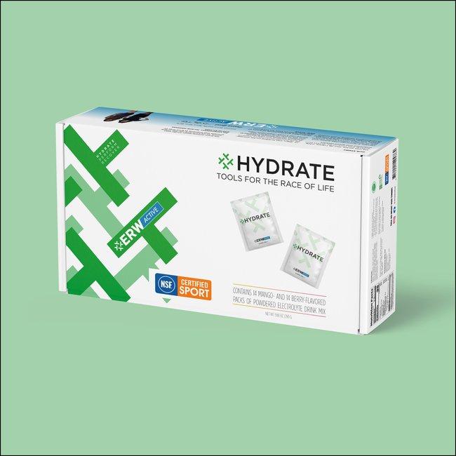 HYDRATE - NSF sport certified