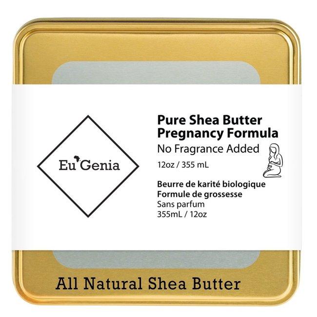Pregnancy Strength Shea Butter (More Shea)