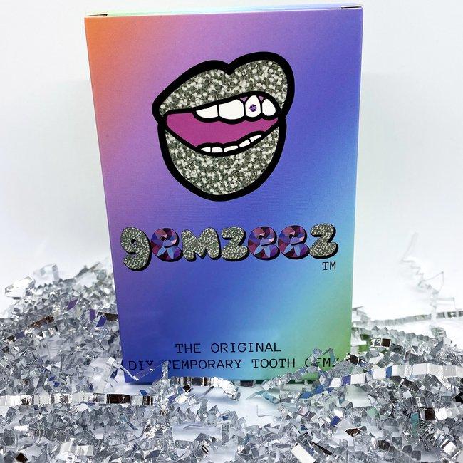 "Original ""Crushed Ice"" Gemzeez Starter Kit"