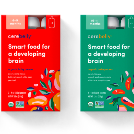 Three-Flavor Variety Packs
