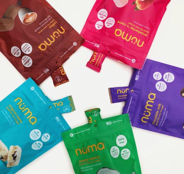 Numa Foods