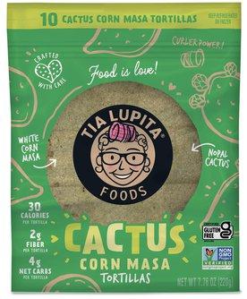 Cactus Tortillas