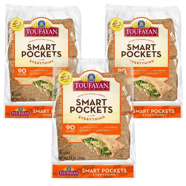 Smart Pockets