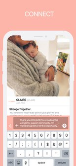 The CLAIRE App