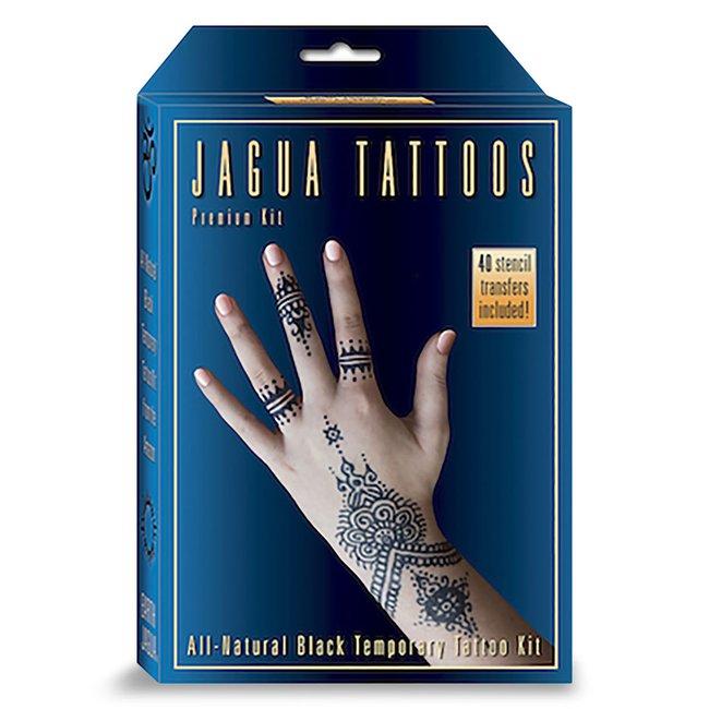 Earth Jagua Premium Kit