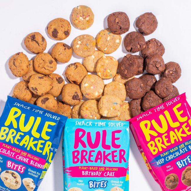 Rule Breaker Bites
