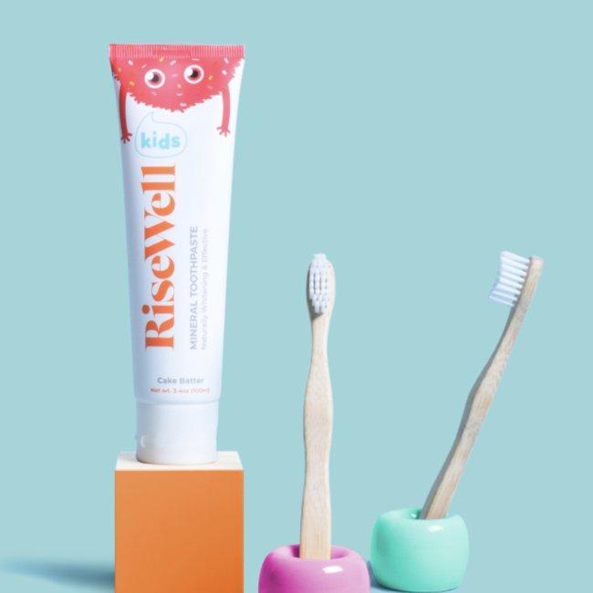 Kids Hydroxyapatite Toothpaste