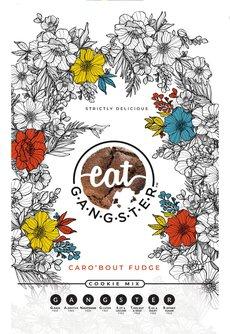 Caro'Bout Fudge Cookie Mix