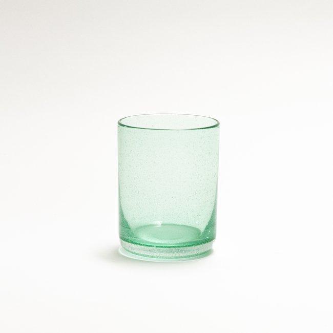 KINN - Set of 6 Jade Glasses