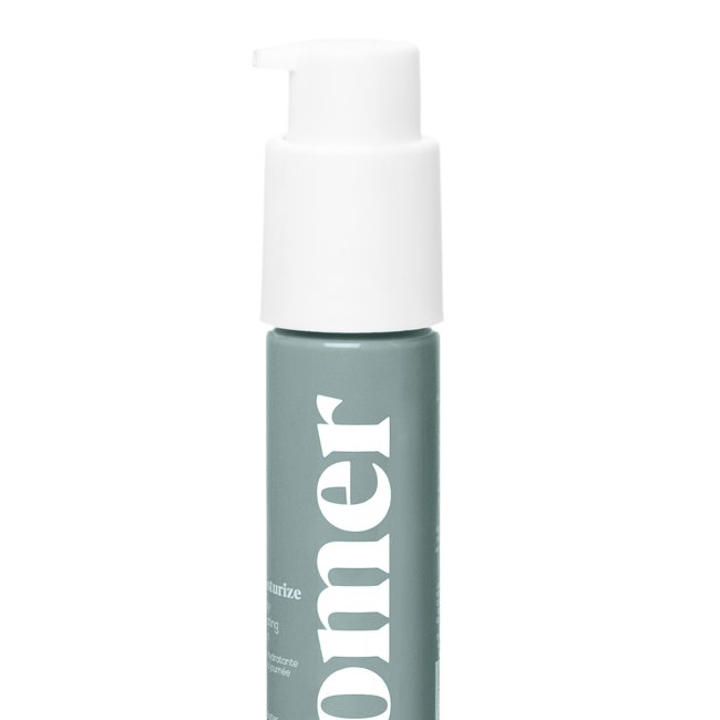 Moisturize: All Day Hydrating Lotion