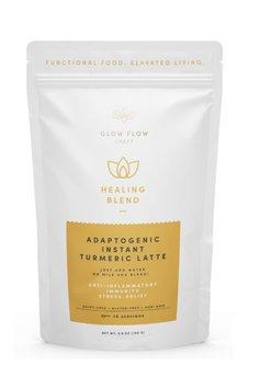 Healing Turmeric Latte