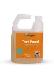 Yard Patrol