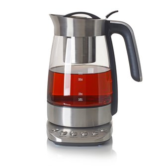 velociTEA Tea Maker
