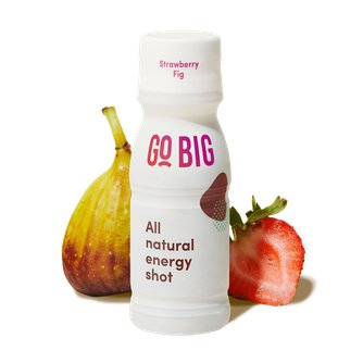 Strawberry Fig  -  9 pack
