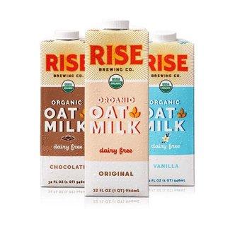 Oat Milk Variety Pack