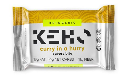 KEHO- Curry in a Hurry