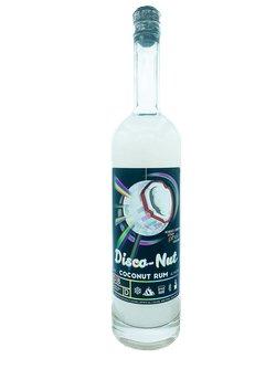 Disco-nut Coconut Flavored Rum
