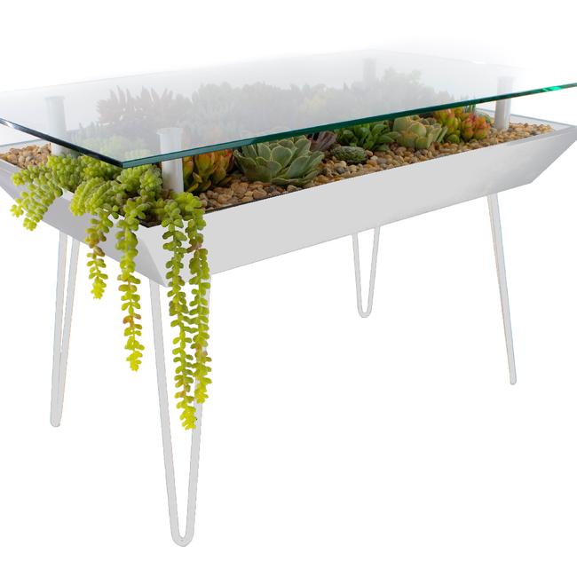 BloomingTables - Coffee Table
