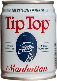Manhattan Cocktail (8-Pack)