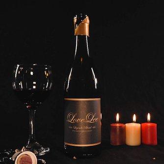 Legend Blend - Red Wine