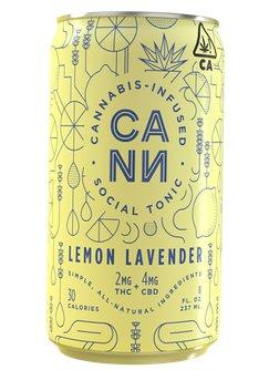 Lemon Lavender 6-Pack