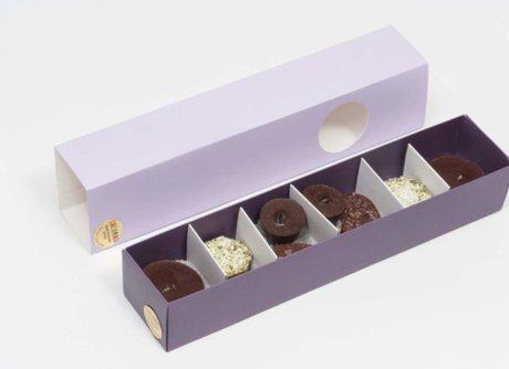 Luxury Gift Box of 8 Piece