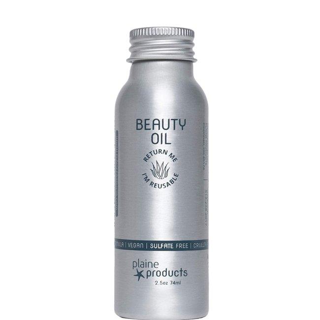 Plaine Products Beauty Oil