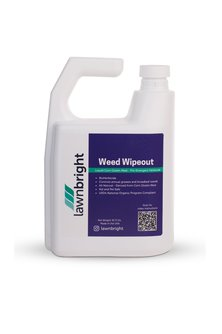 Weed Wipeout Organic Pre-Emergent