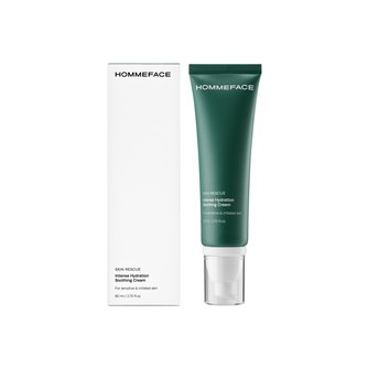 INTENSE HYDRATION SOOTHING CREAM