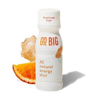 Blood Orange Ginger - 9 Pack