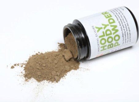 Holy Body Powder