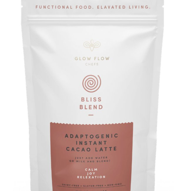 Bliss Cacao Latte