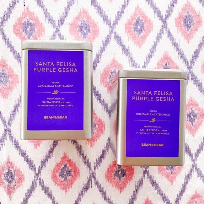 Santa Felisa Gesha Natural Heap | Cup of Excellence Winning Farm