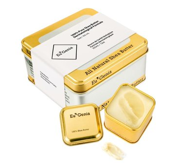 Dermatological Strength Shea Butter (Most Shea)