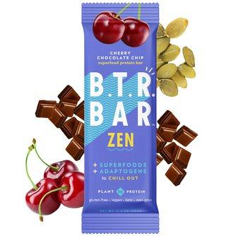 Cherry Chocolate Chip ZEN (4 Bars)