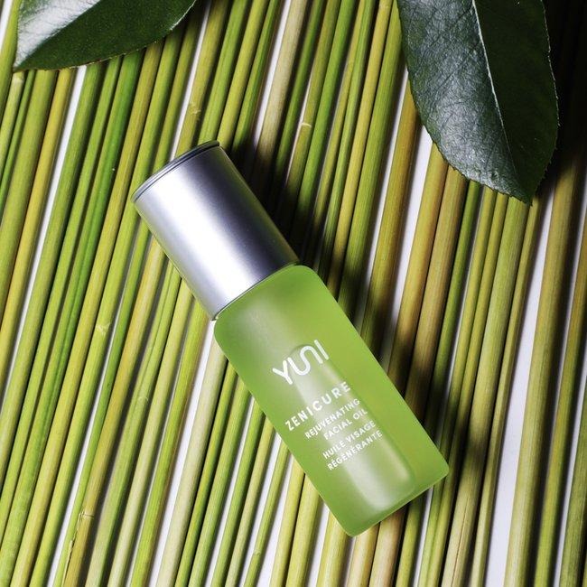Zenicure Rejuvenating Facial Oil